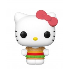 Фигурка Funko POP! Vinyl: Sanrio: Hello Kitty S2: Hello Kitty (KBS)