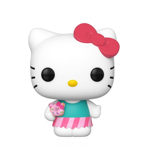 Фигурка Funko POP! Vinyl: Sanrio: Hello Kitty: Сладкое удовольствие (Sweet Treat)