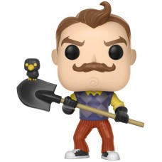 Фигурка Funko POP! Vinyl: Games: Hello Neighbor: The Neighbor