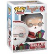 Фигурка Funko POP! Vinyl: Funko Holiday: Santa Claus
