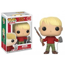 Фигурка Funko POP! Vinyl: Home Alone: Kevin