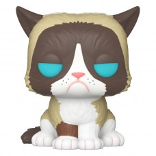 Фигурка Funko POP! Icons: Grumpy Cat