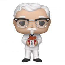 Фигурка Funko POP! Icons: KFC: Colonel Sanders