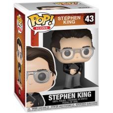 Фигурка Funko POP! Vinyl: Icons: Stephen King