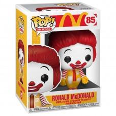 Фигурка Funko POP! Vinyl: Ad Icons: McDonald's: Ronald McDonald