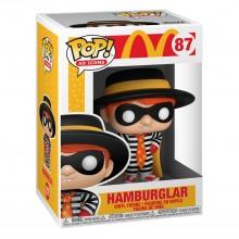Фигурка Funko POP! Vinyl: Ad Icons: McDonald's: Hamburglar