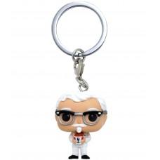 KFC: Colonel Sanders
