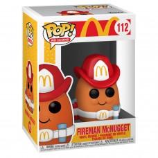 Фигурка Funko POP! Vinyl: Ad Icons: McDonald's: Fireman Nugget