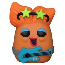 Фигурка Funko POP! Vinyl: Ad Icons: McDonald's: Rockstar Nugget