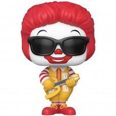 Фигурка Funko POP! Ad Icons: McDonald's: Rock Out Ronald McDonald