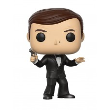 Фигурка Funko POP! James Bond: Roger Moore
