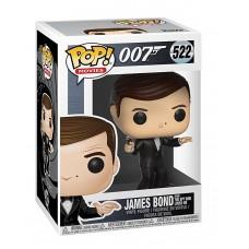 Фигурка Funko POP! James Bond: Roger Moore