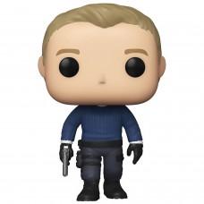 Фигурка Funko POP! James Bond: Daniel Craig