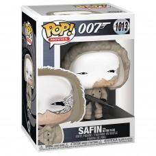 Фигурка Funko POP! Vinyl: James Bond: Safin