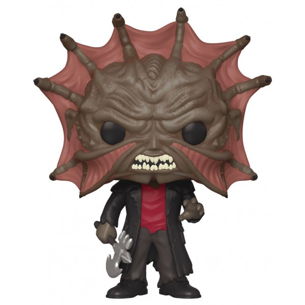 Фигурка Funko POP! Vinyl: Jeepers Creepers: The Creeper No Hat (Эксклюзив)