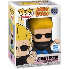 Фигурка Funko POP! Vinyl: Johnny Bravo (Эксклюзив)