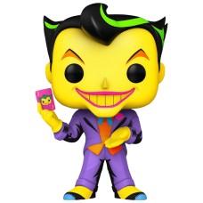 Фигурка Funko POP! DC: Black Light: Joker (Exc)