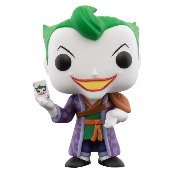 Фигурка Funko POP! Heroes DC Imperial Palace Joker