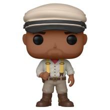 Фигурка Funko POP! Movies: Jungle Cruise: Frank