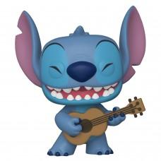 Фигурка Funko POP! Disney Lilo & Stitch: Stitch with Ukulele