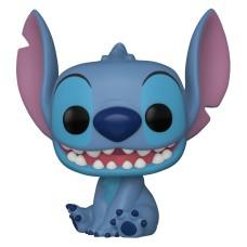 Фигурка Funko POP! Disney Lilo & Stitch: Smiling Seated Stitch