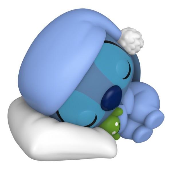 Фигурка Funko POP! Disney Lilo & Stitch: Sleeping Stitch