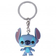 Брелок Funko Pocket POP Lilo & Stitch: Stitch