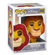 Фигурка Funko POP! Vinyl: Disney: Король лев: Муфаса