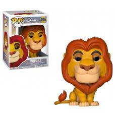 Фигурка Funko POP! Vinyl: Disney: Король лев: Mufasa