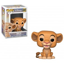 Фигурка Funko POP! Vinyl: Disney: Король лев: Nala