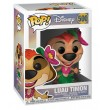 Фигурка Funko POP! Vinyl: Disney: Король Лев: Тимон