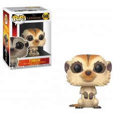 Фигурка Funko POP! Vinyl: Disney: The Lion King (Live Action): Timon