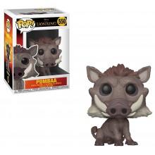Фигурка Funko POP! Vinyl: Disney: The Lion King (Live Action): Pumbaa