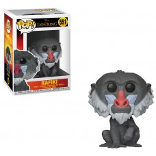 Фигурка Funko POP! Vinyl: Disney: The Lion King (Live Action): Rafiki