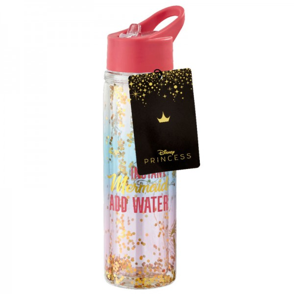 Бутылка пластмассовая Funko Little Mermaid: Pearl Anniversary: Instant Mermaid