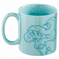 Кружка керамическая Funko Little Mermaid: Pearl Anniversary: Mug: Real-life Mermaid