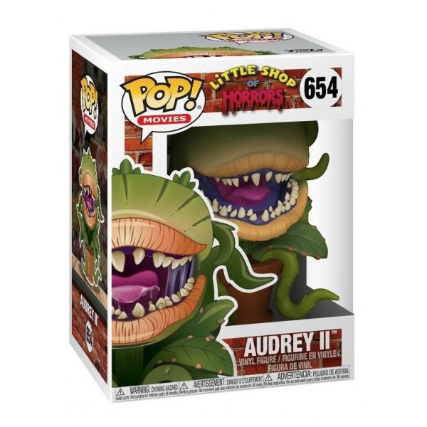 Фигурка Funko POP! Vinyl: Horror: Little Shop: Audrey II