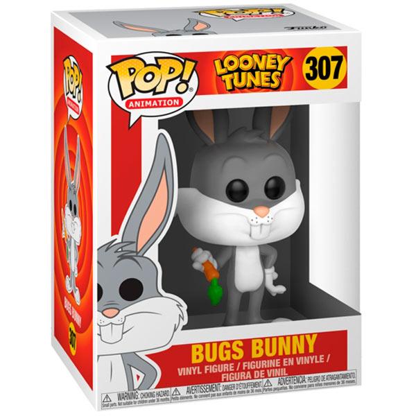 Фигурка Funko POP! Vinyl: Looney Tunes: Багз Банни