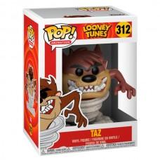Фигурка Funko POP! Vinyl: Looney Tunes: Tornado Taz