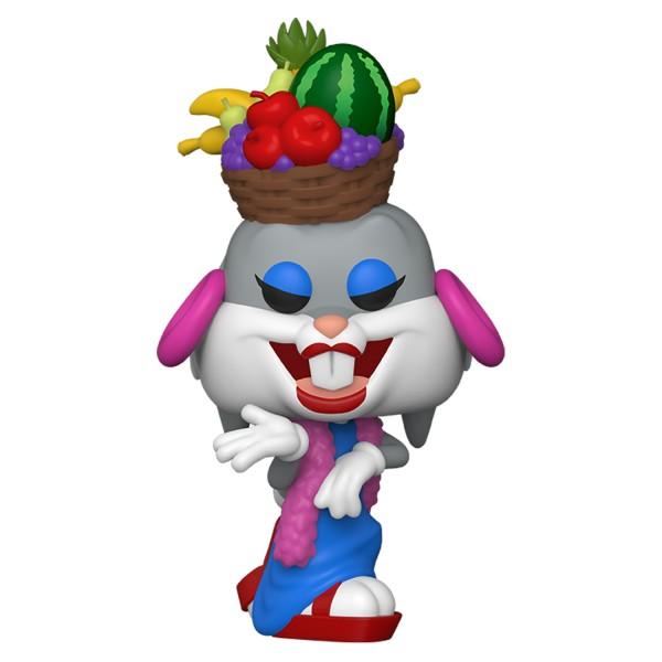 Фигурка Funko POP! Animation: Looney Tunes: Bugs 80th: Bugs Bunny (In Fruit Hat)