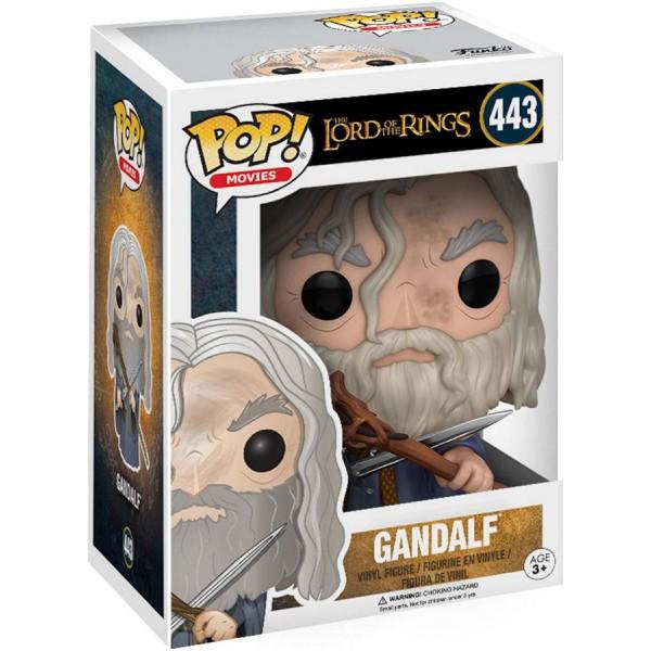 Фигурка Funko POP! Vinyl: LOTR/Hobbit: Gandalf