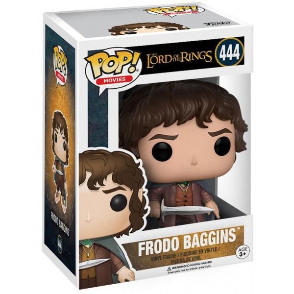 Фигурка Funko POP! Vinyl: LOTR/Hobbit: Frodo Baggins