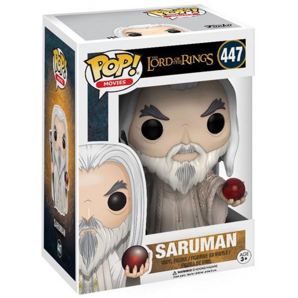 Фигурка Funko POP! Vinyl: LOTR/Hobbit: Saruman