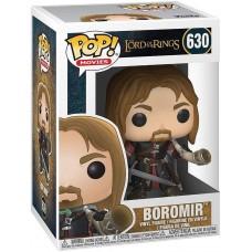 Фигурка Funko POP! Vinyl: LOTR/Hobbit S4: Boromir