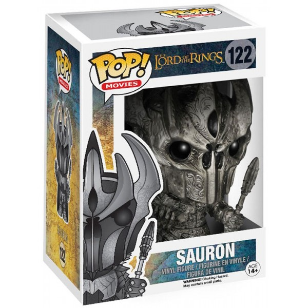 Фигурка Funko POP! Vinyl: LOTR/Hobbit: Sauron