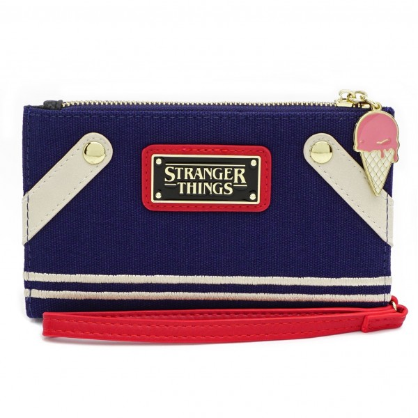 Кошелек Loungefly: Stranger Things Scoops Ahoy Wallet