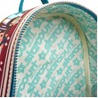 Рюкзак Loungefly: Stranger Things Mini Backpack