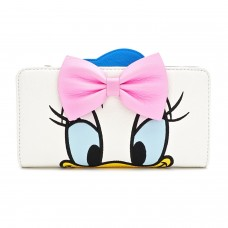 Кошелек Loungefly: Disney: Donald-Daisy Reversible Wallet