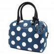 Джинсовая сумка Loungefly: Disney: Minnie Mouse Denim Crossbody
