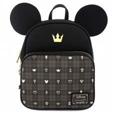 Рюкзак Loungefly: Disney: Kingdom Hearts Mickey